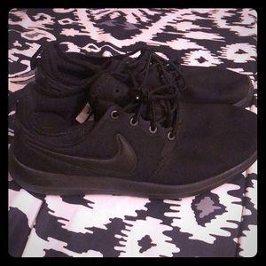 Youth Nikes
